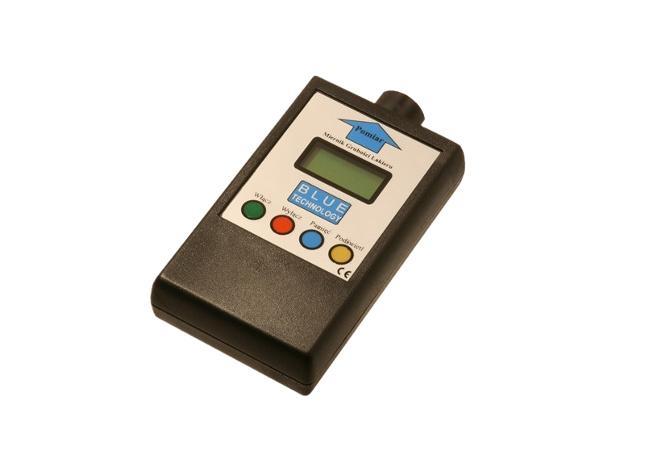 MGR-10-FE BLUE TECHNOLOGY MGR-10-FE 0-1100µm Schichtdickenmessgerät MGR-10-FE günstig kaufen
