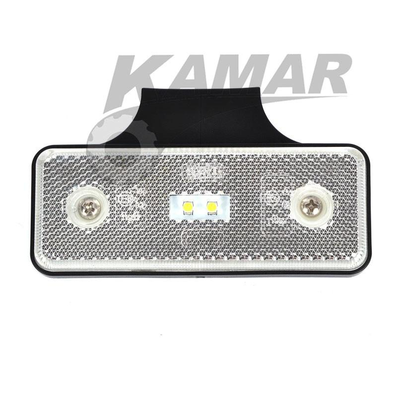L1041-B KAMAR Seitenmarkierungsleuchte L1041-B günstig kaufen