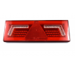KAMAR Combination Rearlight Rear, Right, LED, with cable L1860 VICTORY
