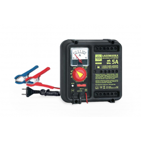 K5505 KUKLA Automatik Nennstrom: 5A, 60(12V)Ah, с индикатором часово Eingangsspannung: 220-240V Batterieladegerät K5505 günstig kaufen