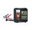 K5505 Laddare till bilbatterier 5A, 6V, 12V, 60(12V)Ah från KUKLA till låga priser – köp nu!