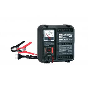 K5500 KUKLA mit Messuhr Eingangsspannung: 230V Batterieladegerät K5500 günstig kaufen