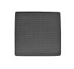MG 100X105/71332 Kofferbak / bagageruimte beschermmat Kofferruimte, Zwart, Rubber van MATGUM aan lage prijzen – bestel nu!