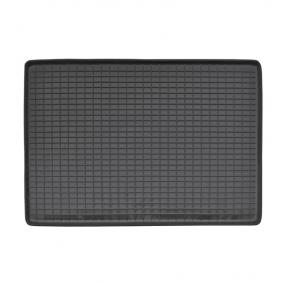 MG 100X70/71333 MATGUM Kofferraum, schwarz, Gummi Kofferraumwanne MG 100X70/71333 günstig kaufen