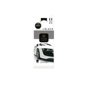 A92664 AROMA CAR Prestige Card, Black Beutel Lufterfrischer A92664 günstig kaufen