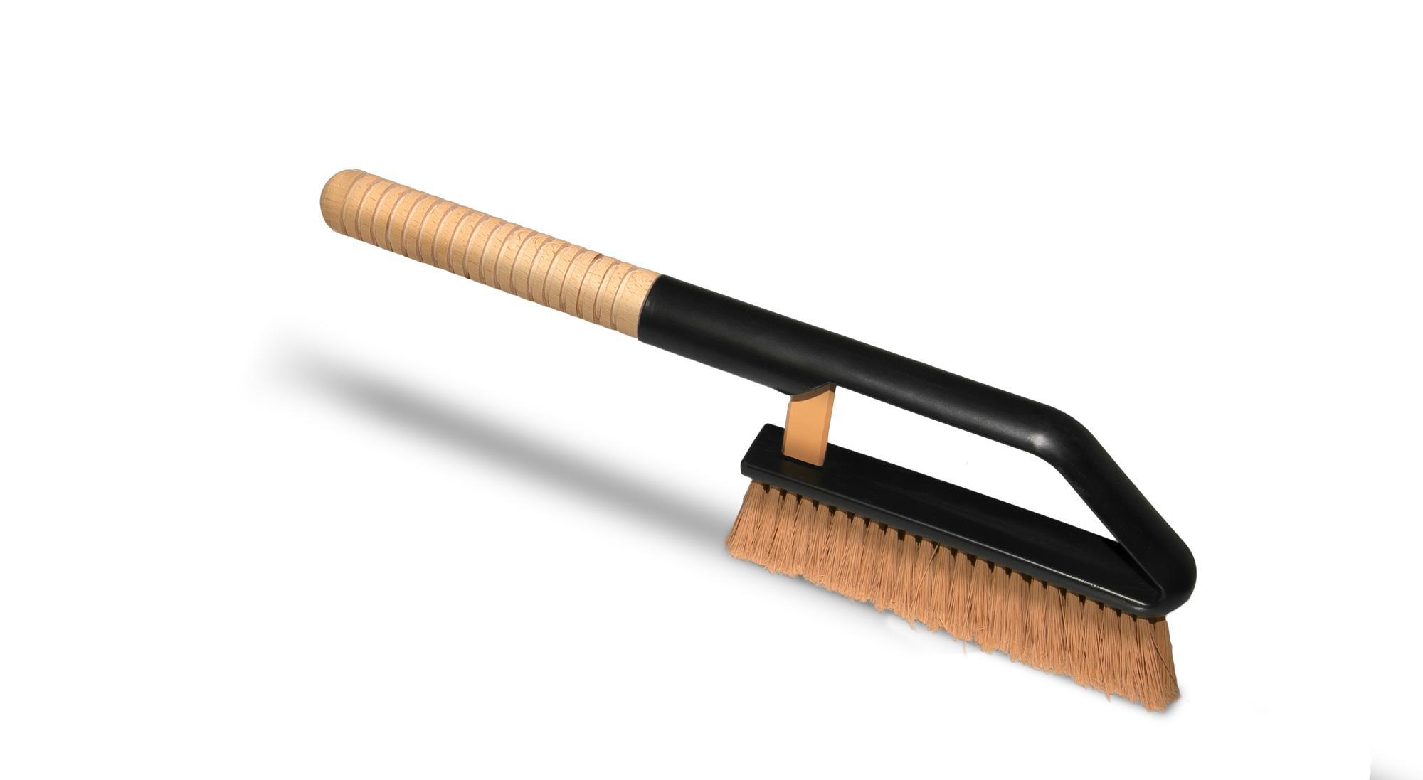 T09843 TOM PAR Futura Beech Länge: 450mm, PVC, Holz Reinigungsbürste T09843 kaufen