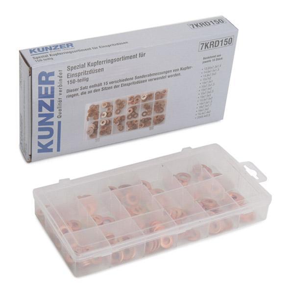 Pierścień uszczelniający, wtryskiwacz 7KRD150 w niskiej cenie — kupić teraz!