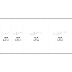 YT36420 Nýt YATO YT-36420 - Obrovský výběr — ještě větší slevy