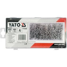 YT-36420 Nýt YATO - Levné značkové produkty