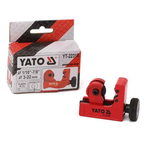 YATO | Rohrschneider YT-22318