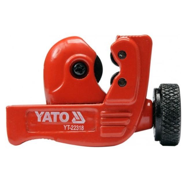 YT22318 Rohrschneider YATO YT-22318 - Große Auswahl - stark reduziert