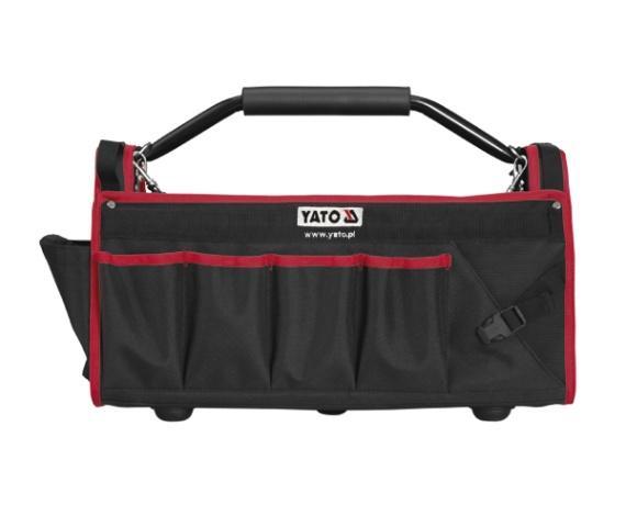 Werkzeugtasche YT-7435 Niedrige Preise - Jetzt kaufen!