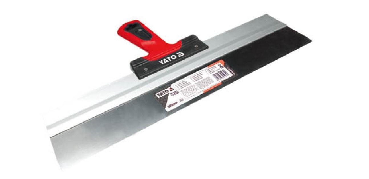 Køb YT-5230 YATO Länge: 500mm Spartel YT-5230 billige