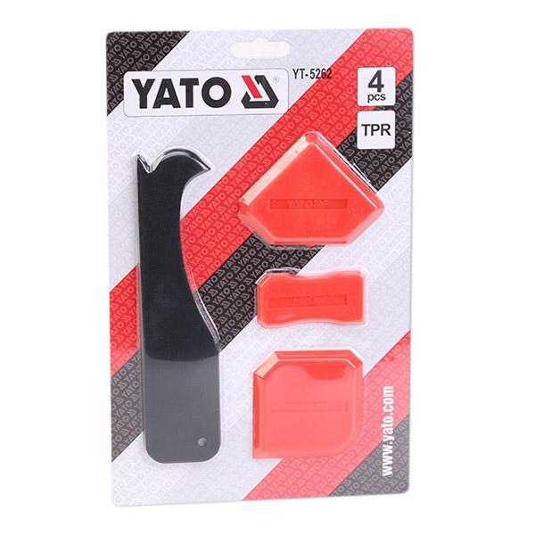 YATO   Spartel YT-5262