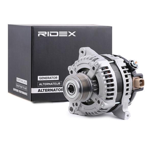RIDEX   Γεννήτρια 4G0535