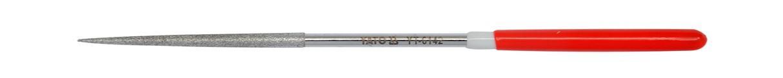 Køb YT-6149 YATO Länge: 160mm, rund Filblad YT-6149 billige