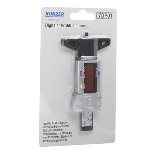 Buy Automotive electrical tools KUNZER 7DP01