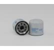 IVECO Filtro dell'olio originali P502024