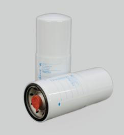 1184200000 DONALDSON Höhe: 286mm Kraftstofffilter P502381 günstig kaufen