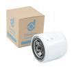 Filtro de óleo P550162 — descontos atuais em OE 2630035004 peças sobresselentes de primeira qualidade