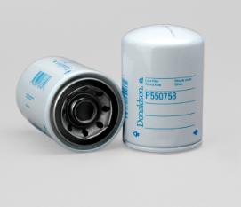 Filtre à huile DONALDSON pour VOLVO, n° d'article P550758