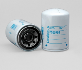 DONALDSON Filtro olio per BMC – numero articolo: P550758