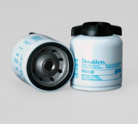 P551039 DONALDSON Kraftstofffilter für STEYR online bestellen