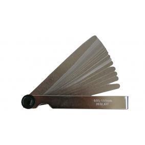 09103SB Galga de espesores SW-Stahl 09103SB - Gran selección — precio rebajado