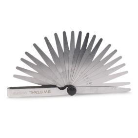 09103SB Galga de espesores SW-Stahl - Productos de marca económicos