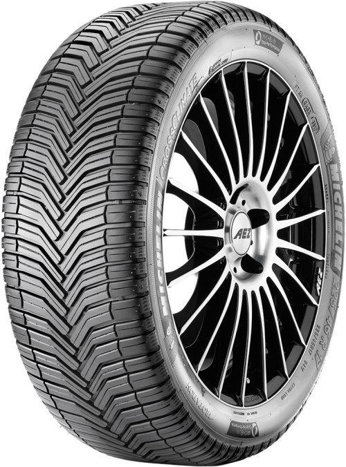 Pneumatiky pro SKODA Michelin CC+S1XL 94V 3528709946384
