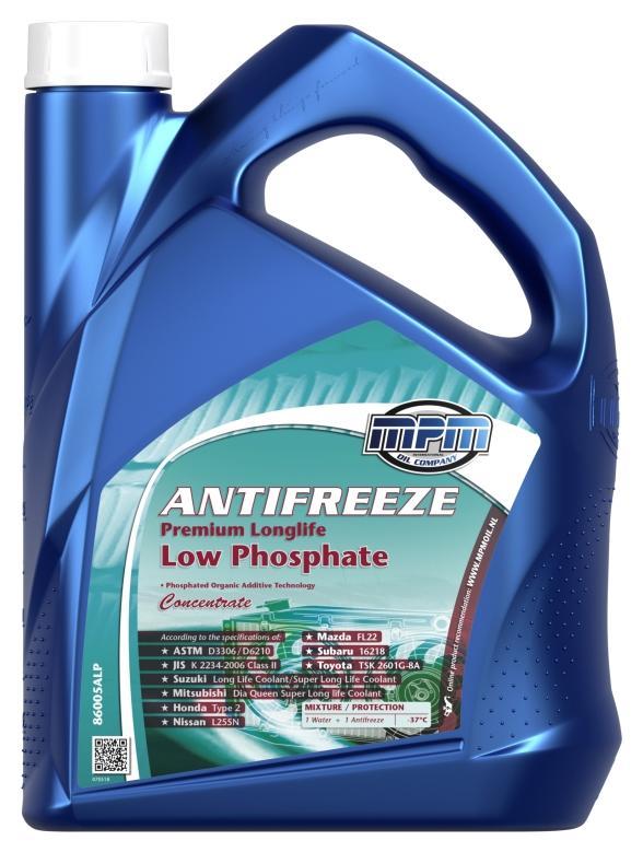 Frostschutzmittel MPM 86005ALP