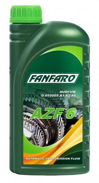 Масло за автоматична предавателна кутия FF8613-1 FANFARO — само нови детайли