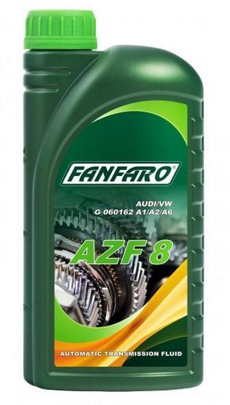 Масло за автоматична предавателна кутия FF8614-1 FANFARO — само нови детайли