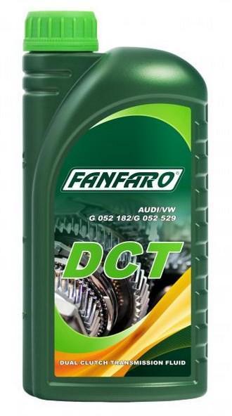 Bakaxelolja FF8616-1 som är helt FANFARO otroligt kostnadseffektivt