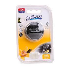 50760069 Dr. Marcus Speaker, Exotic Vanilla Flasche, Blisterpack, Inhalt: 8ml Lufterfrischer 50760069 günstig kaufen