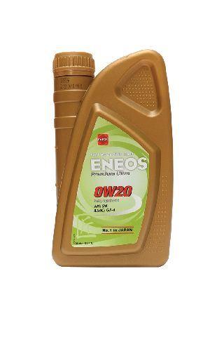 ENEOS Motoröl 63580652