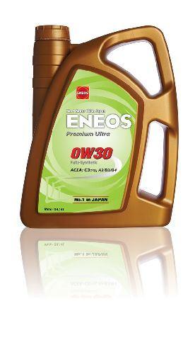 63581307 ENEOS Premium, Ultra 0W-30, 4l, Synthetiköl Motoröl 63581307 günstig kaufen