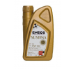 Original ENEOS PKW Motoröl 5060263580546 0W-50, 1l, Synthetiköl