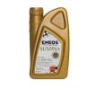 d'origine ENEOS Huile moteur 5060263580546 0W-50, 1I, Huile synthétique