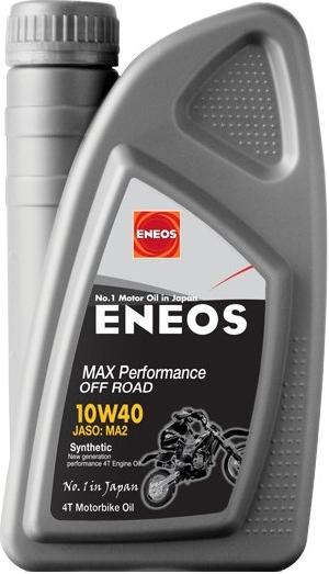 Motoröl ENEOS 63582649