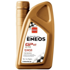63582885 ENEOS Ultra Enduro, GP 4T 15W-50, 1l, Synthetiköl Motoröl 63582885 günstig kaufen
