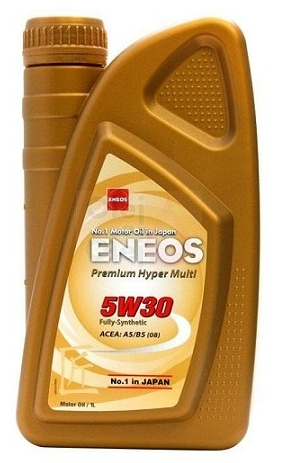 63580683 ENEOS Premium, Hyper 5W-30, 1l, Synthetiköl Motoröl 63580683 günstig kaufen