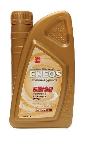 Motorenöl ENEOS 63581352