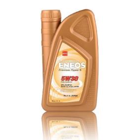 63581536 ENEOS Premium, Hyper S 5W-30, 1l, Synthetiköl Motoröl 63581536 günstig kaufen