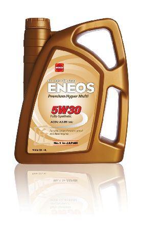 Motoröl ENEOS 63581420