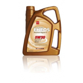 63581369 ENEOS Premium, Hyper R1 5W-30, 4l, Synthetiköl Motoröl 63581369 günstig kaufen