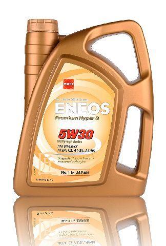 63581543 ENEOS Premium, Hyper S 5W-30, 4l, Synthetiköl Motoröl 63581543 günstig kaufen