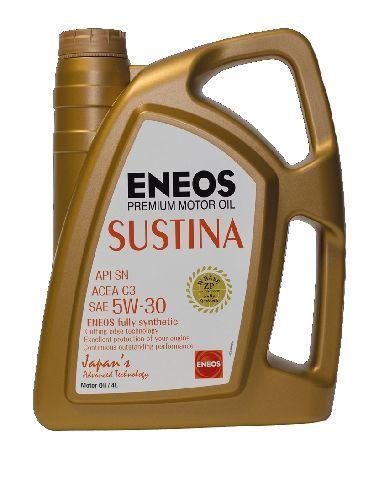 Motorenöl ENEOS 63581987