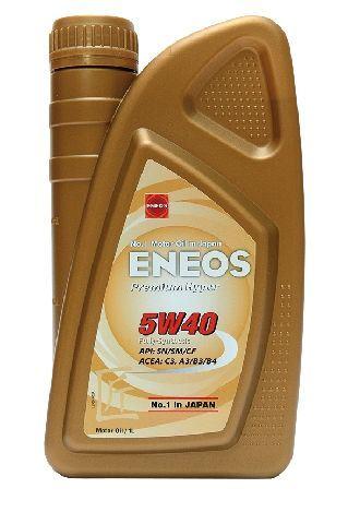 63580737 ENEOS Premium, Hyper 5W-40, 1l, Synthetiköl Motoröl 63580737 günstig kaufen