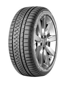 Autorehvid jaoks MERCEDES-BENZ GT Radial Champiro Winterpro H 107H 6932877101105